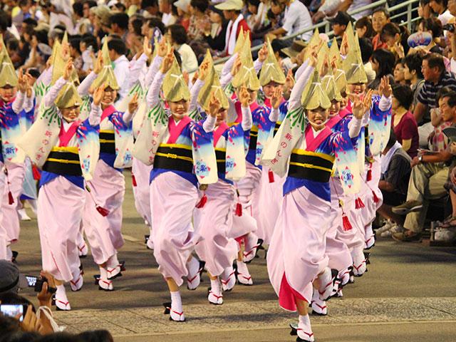 「阿波踊り 2018」の画像検索結果