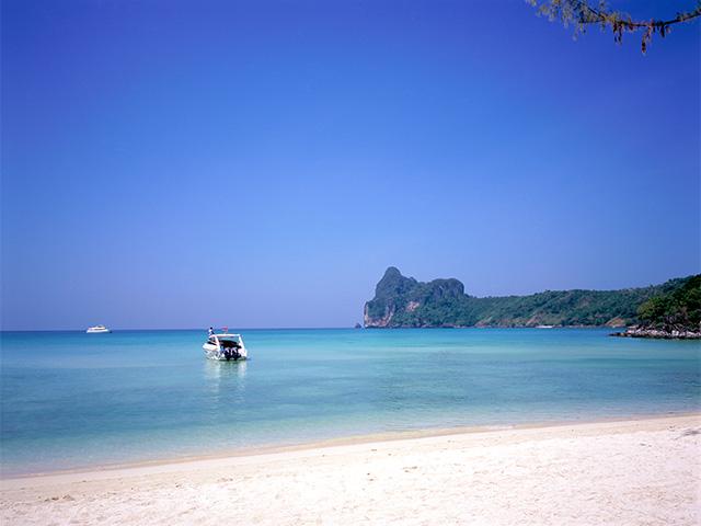 プーケット島(タイ)