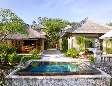 フォーシーズンズ リゾート バリ アット ジンバラン ベイ/Four Seasons Resort Bali at Jimbaran Bay