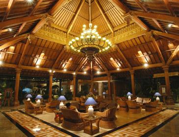 サヌール パラダイス/SANUR PARADISE PLAZA HOTEL & SUITES