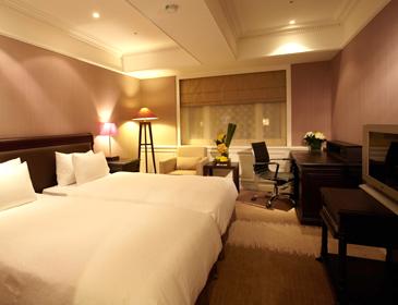 ホテルロイヤル・ニッコー・タイペイ/hotel royal-nikko taipei