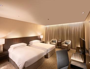 シェラトン・グランデ・タイペイ/Sheraton Grande Taipei Hotel