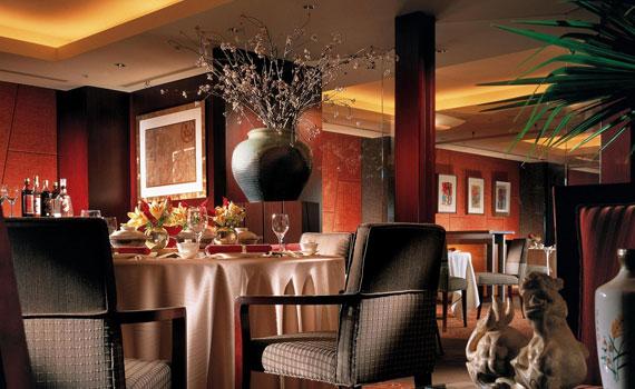 上海料理レストラン『留園』