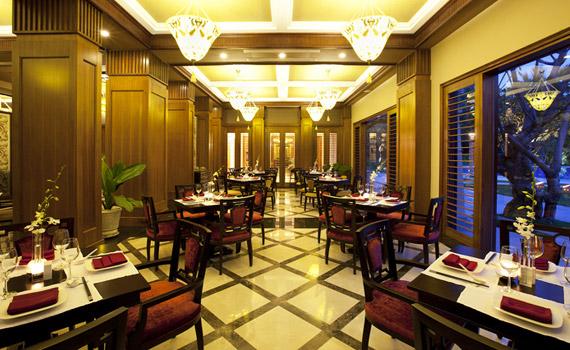 『ベトナム・レストラン』