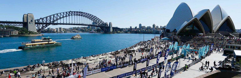第18回シドニーマラソンツアー2018特集ページ