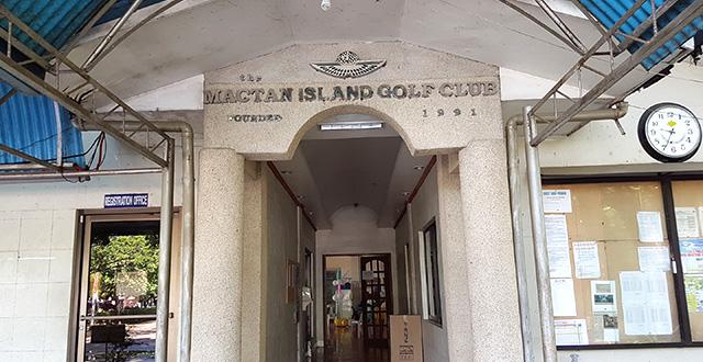 マクタン・アイランド ゴルフクラブ(マクタン エアベース)
