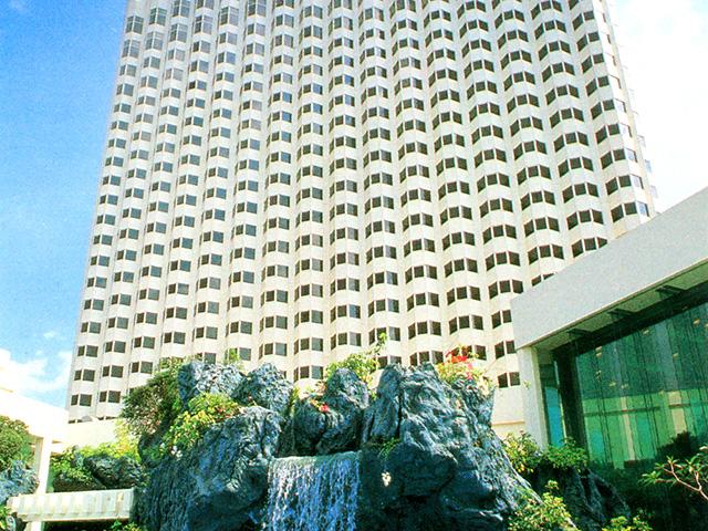 ダイアモンド ホテル フィリピンズ