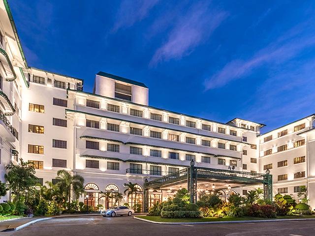 ザ・マニラ ホテル