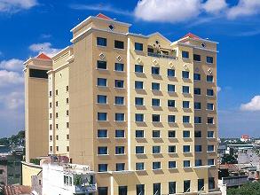 サイゴンプリンスホテル