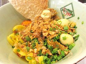 ベトナム9大麺を食すよくばりツアー【Bコース】